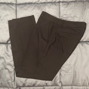 Express Columnist black pants